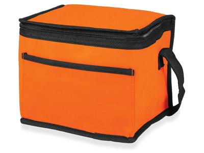 "Сумка-холодильник ""Альбертина"", оранжевый, арт. 001534503"