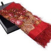 Павловопосадский платок, арт. 000679103