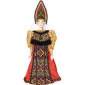 Набор: кукла в народном костюме, платок Катерина», арт. 001019603