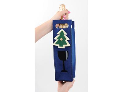 Декоративный чехол «Новогодний»
