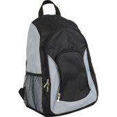 Рюкзак с 2 отделениями и боковым сетчатым карманом, арт. 000472303
