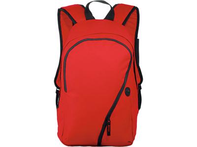 Рюкзак с отделением для телефона или МР3-плеера и выходом для наушников