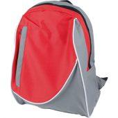 Рюкзак с 1 отделением и карманом на молнии, арт. 001004703