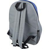 Рюкзак с 1 отделением и карманом на молнии, арт. 001004603