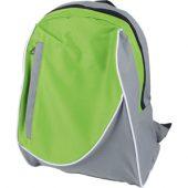 Рюкзак с 1 отделением и карманом на молнии, арт. 001004903