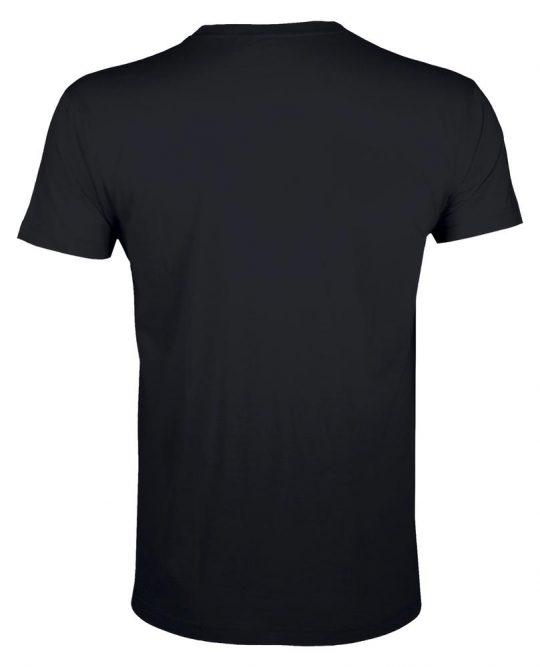 Футболка «Мастер-джедай», черная, размер L