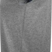 Футболка мужская приталенная REGENT FIT 150, серый меланж, размер M