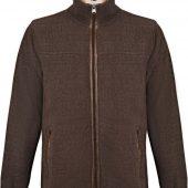 Куртка NEPAL коричневая, размер 3XL