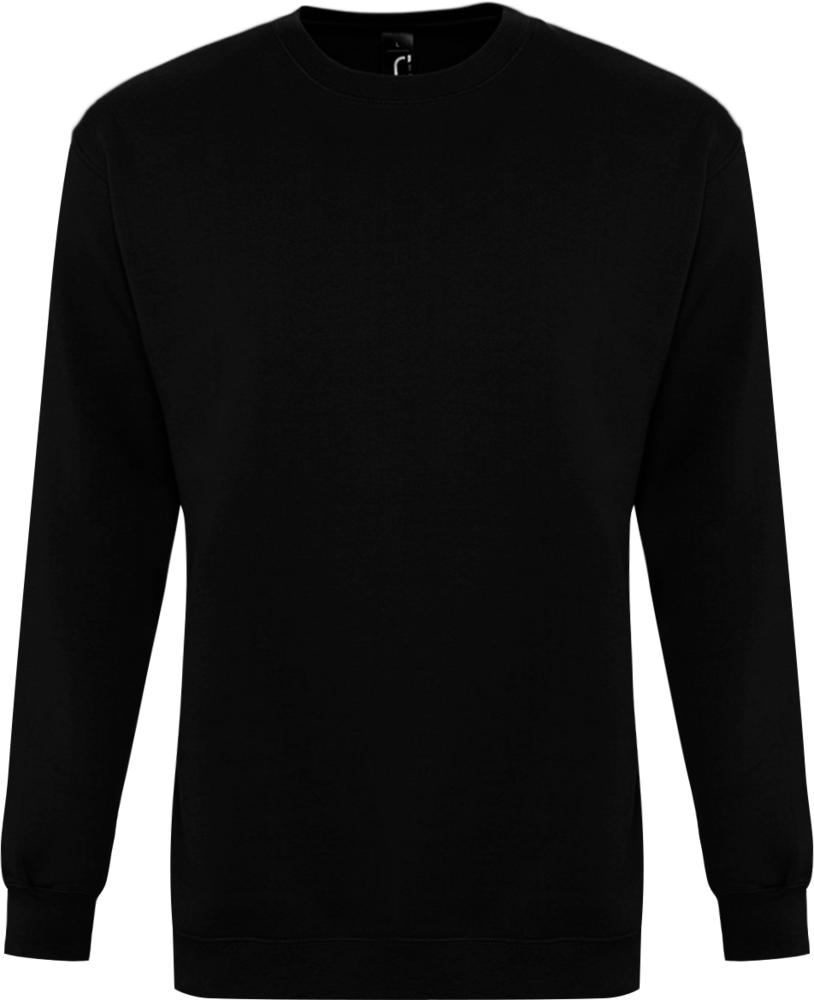 d93a4c61 Толстовка SUPREME 280 черная, размер S оптом под логотип