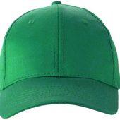 "Бейсболка ""Detroit"" 6-ти панельная, зеленый, арт. 002824603"