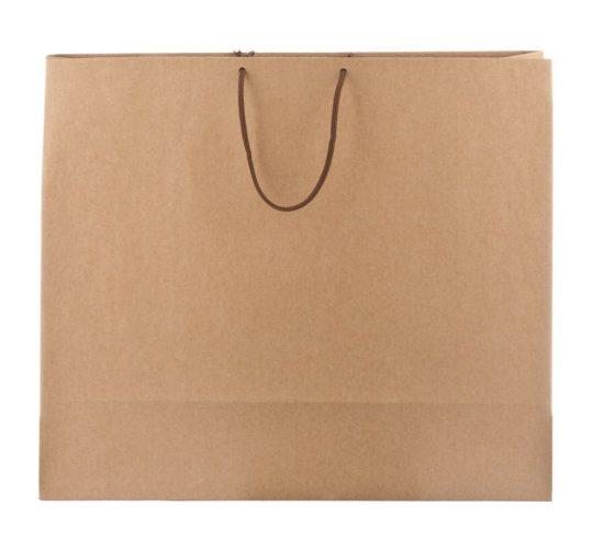 Пакет бумажный «Крафт», большой