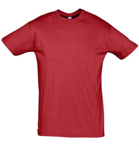 Набор Athletic Side, красный, размер L