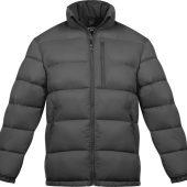 Куртка Unit Hatanga черная, размер XL