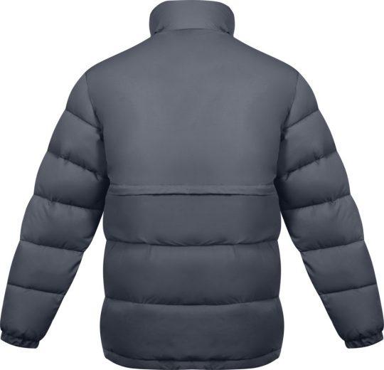 Куртка Unit Hatanga темно-синяя, размер M