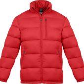 Куртка Unit Hatanga красная, размер M