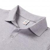 Рубашка поло мужская Virma light, голубая, размер XXL