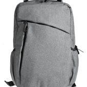 Рюкзак для ноутбука Burst, серый