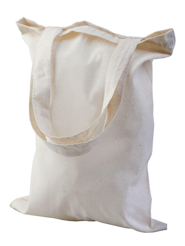 05ff05c050e4 Холщовая сумка Vertica 105, неокрашенная оптом под логотип