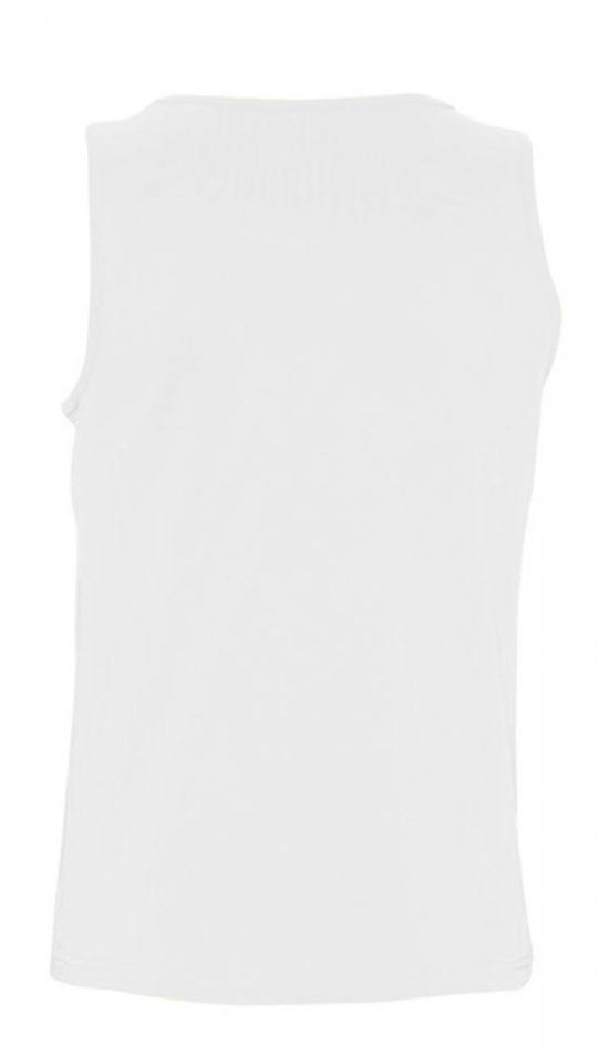 Майка «Жучара», белая, размер S