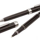 Набор: ручка шариковая и роллер