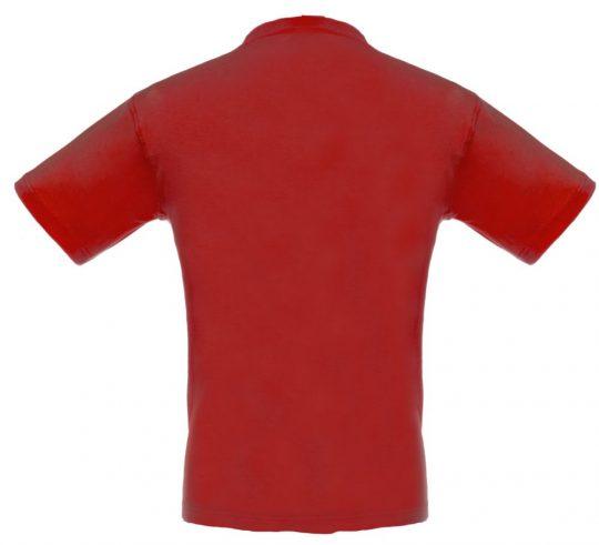"Футболка красная ""T-bolka 140"", размер XL"