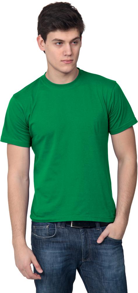 Футболка темно-зеленая «T-bolka 140», размер XXL