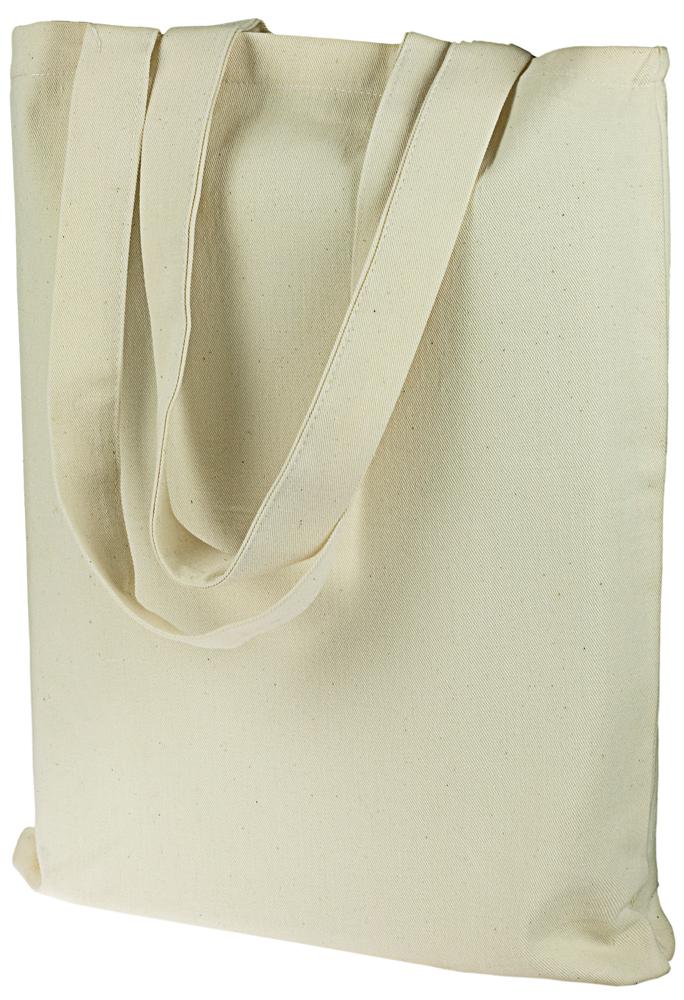 ec5aecf5012d Холщовая сумка Strong 210, неокрашенная оптом под логотип