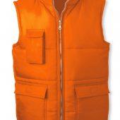 Жилет WORKER оранжевый, размер XL