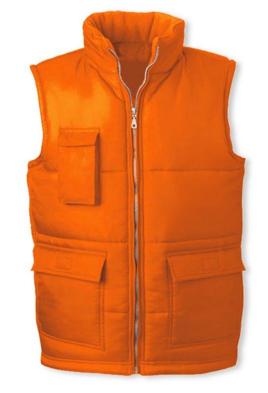 Жилет WORKER оранжевый, размер XXL