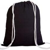 Рюкзак Canvas, черный