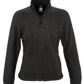 Куртка женская North Women черная, размер XXL