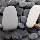 Универсальный внешний аккумулятор Pebble 5200 mAh, серый