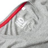 Футболка мужская приталенная REGENT FIT 150 винтажный синий, размер L