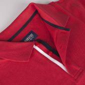 Рубашка поло мужская ANDERSON, красная, размер XL