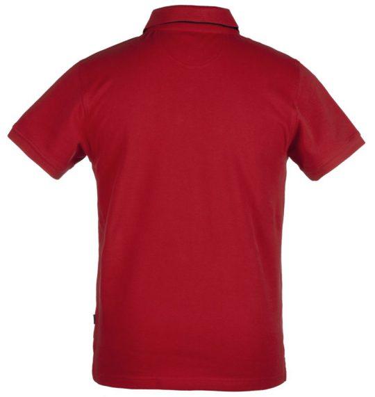 Рубашка поло мужская AVON, красная, размер XXL