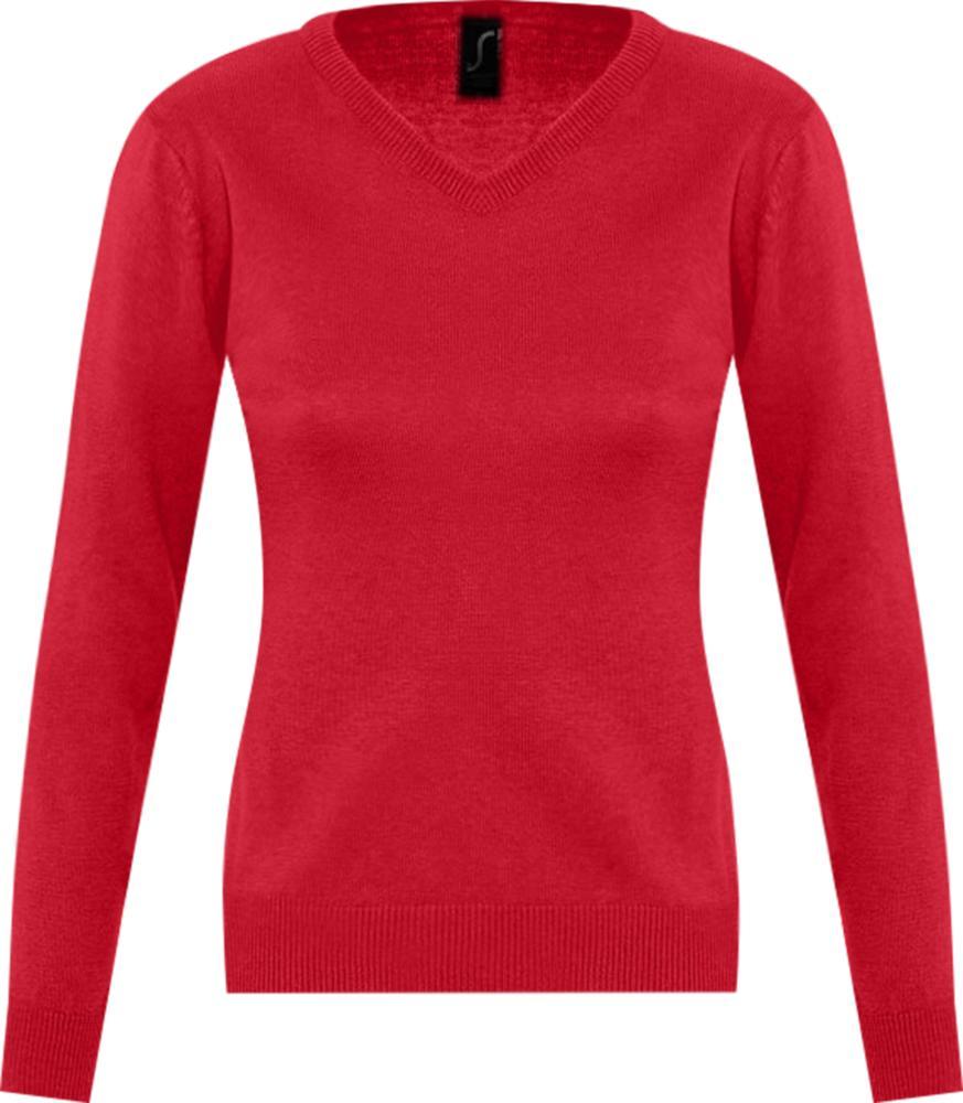 Красный свитер женский с доставкой