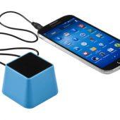 "Колонка ""Nomia"" с функцией Bluetooth, синий, арт. 002839603"