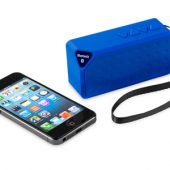 "Колонка ""Jabba"" Bluetooth, синий, арт. 002840803"