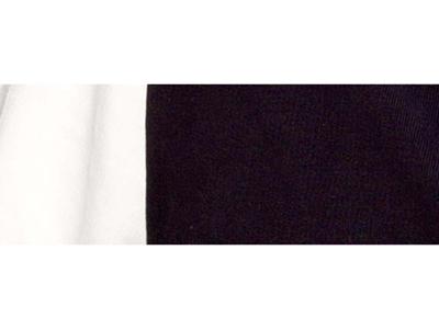 """Толстовка """"Varsity"""", темно-синий/натуральный белый ( 2XL ), арт. 003001003"""