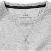 "Свитер ""Surrey"", серый меланж ( L ), арт. 002996703"