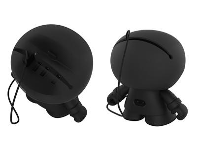 """USB Hub """"XOOPAR BOY"""", арт. 002979003"""