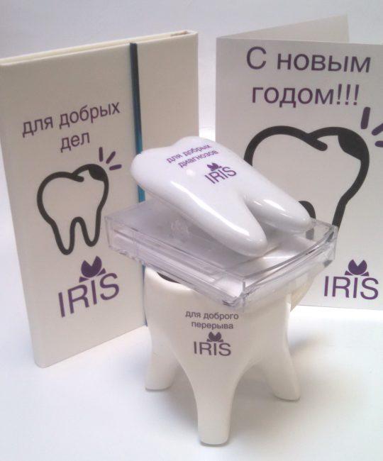 IRIS-Ликостом