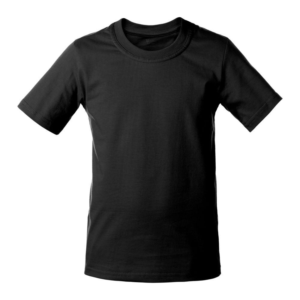 купить детские черные футболки