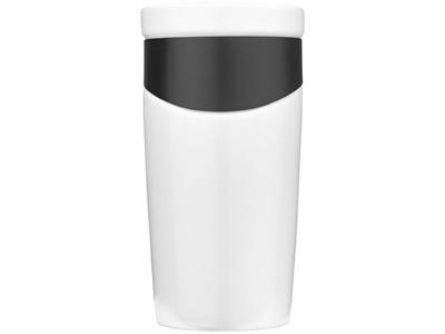 """Керамическая чашка """"Grotto"""", белый, арт. 004506003"""
