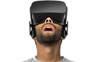 Очки виртуальной реальности (VR) для смартфона