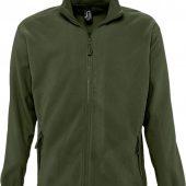 Куртка мужская North хаки, размер 3XL