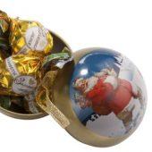 Елочные шары (шкатулки)