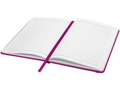 """Блокнот А5 """"Spectrum"""", розовый, арт. 005094003"""
