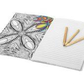 """Блокнот А5 """"Doodle Colour Therapy"""""""