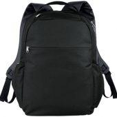 Компактный рюкзак для ноутбука 15,6″, черный, арт. 005099803
